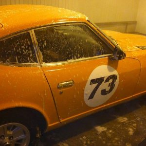 Mycie samochodów Warszawa